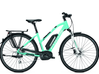 Sustainable Bike Power