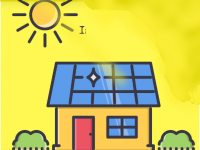 All-Electric Solar Homes