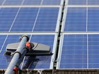 Getting value from Solar